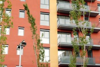 Viviendas para personas con movilidad reducida prat espais for Vivienda reducida