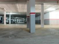 Fotografia aparcament Sant Cosme, Illes 12 i 13
